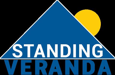 logo standing véranda