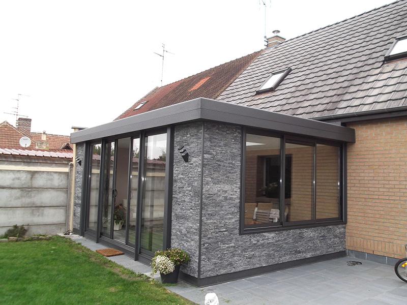 standing v randa photo n 97 toitures plates. Black Bedroom Furniture Sets. Home Design Ideas