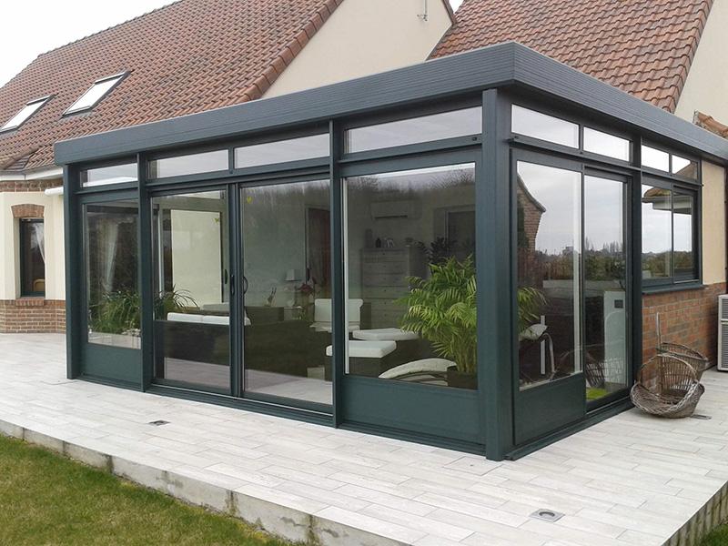 standing v randa photo n 102 toitures plates. Black Bedroom Furniture Sets. Home Design Ideas